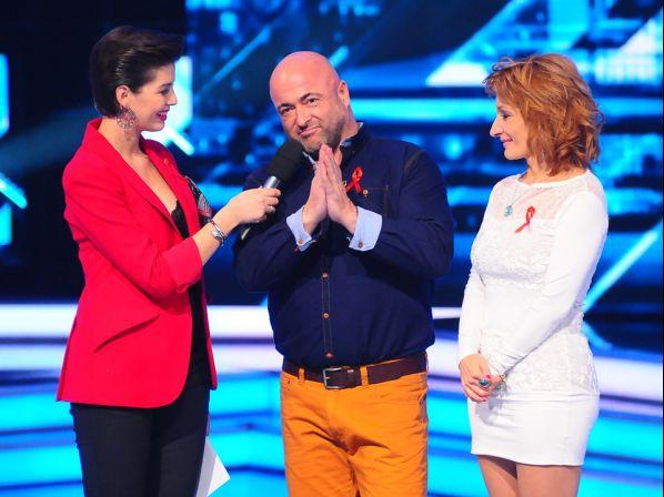 Az X Faktor 2012 ötödik helyezettje: Stone