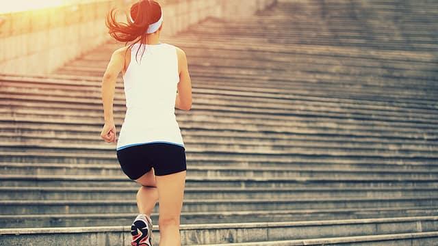 Alapos, hatékony kardio edzésterv nőknek