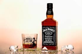 Jack Daniels ár