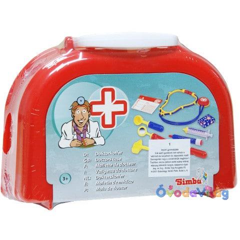 Orvosi táska a játék webáruháztól