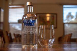 Kedvező vodka ár