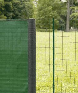 kerítésre háló